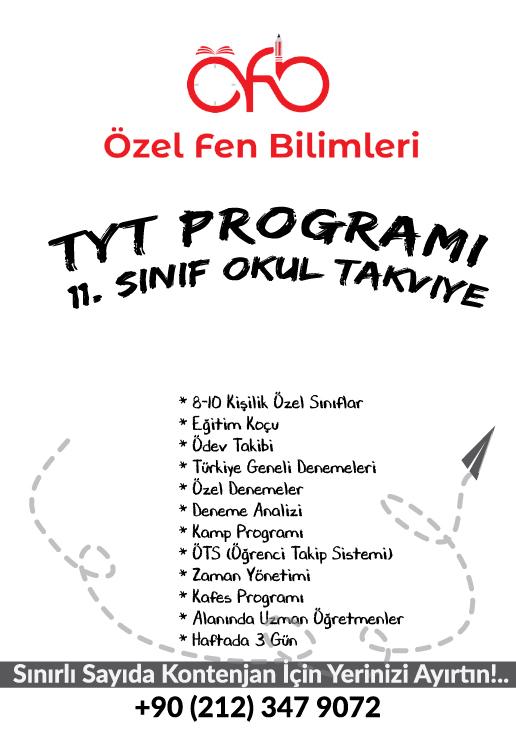 TYT Programı